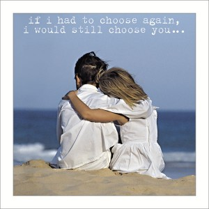 Husband - Still choose you