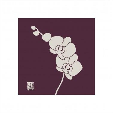 Zen Orchid 3