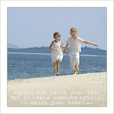 Engagement - Catch your heart