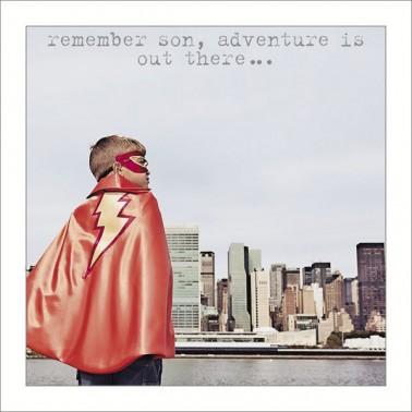 Son - Adventure