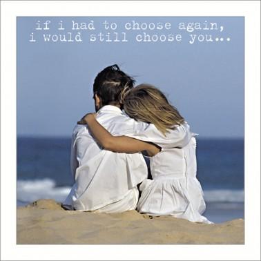 Husband - Still choose you