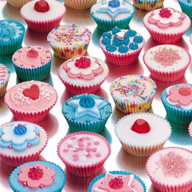 Fancy Cupcakes
