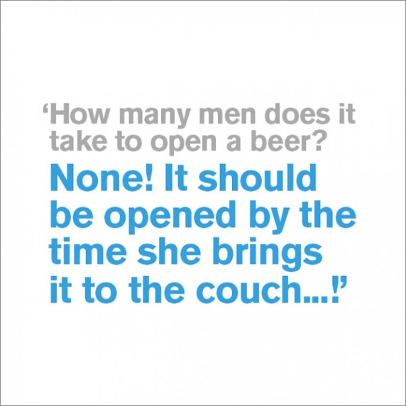 How Many Men?