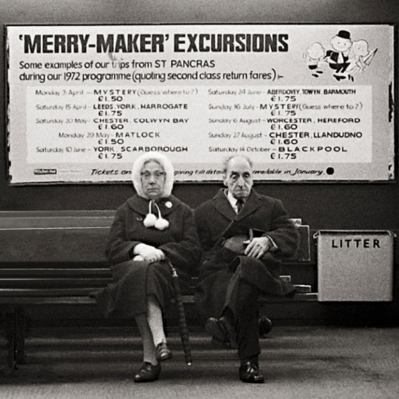 Merry Makers