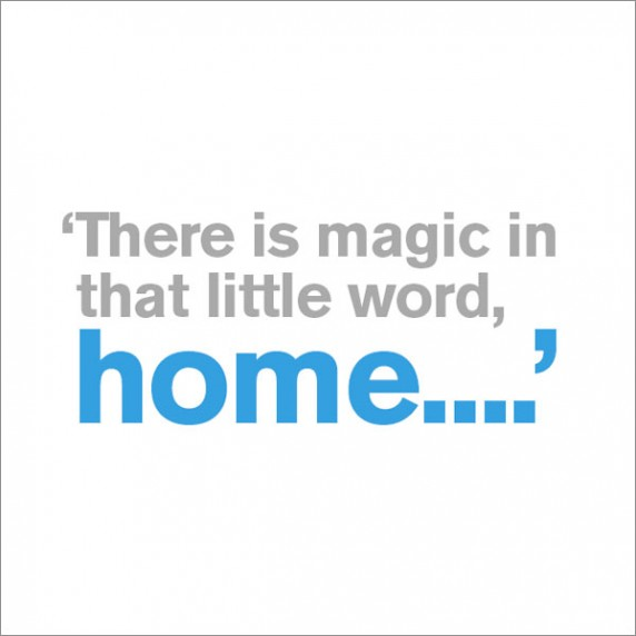 Home - New Home