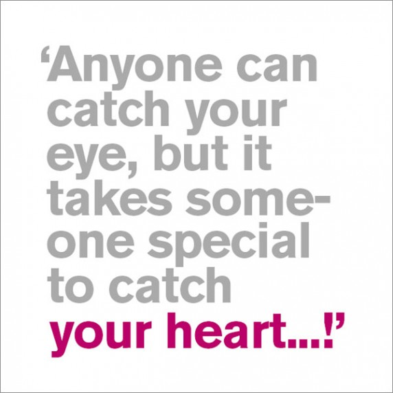 Catch Your Heart - Engagement