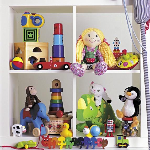 Favourite Toys