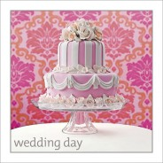 Wedding - The Wedding Cake