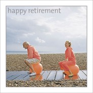 Retirement - Space Hoppers