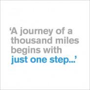 Bon Voyage - A Thousand Miles