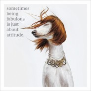 Being Fabulous
