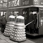 Dalek Day Trip