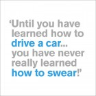Learning to Drive - Driving Test