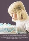 Lauras Cake