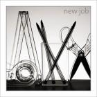 New Job - Tidy Desk