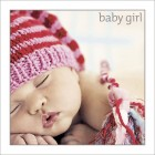 New Baby Girl - Pink Hat