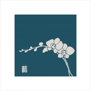 Zen Orchid 2