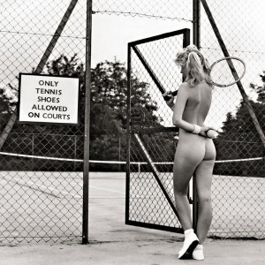 Tennis Anyone?