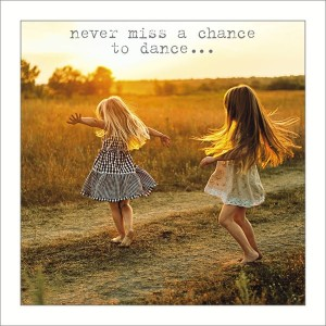 A Chance to Dance